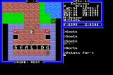 Ultima IV: Quest of the Avatar Sharp X68000 Player stats