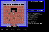 Ultima IV: Quest of the Avatar Sharp X68000 Talking to Lord British