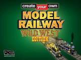 Create Your Own Model Railway Deluxe Windows Create Your own Model Railway: Wild West Edition