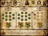 Harry Potter and the Prisoner of Azkaban Windows There are some challenges you need to complete (they teach you spells)... here you can see how many shields you collected in each