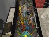 Dream Pinball 3D Windows Knight Tournament table