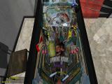 Dream Pinball 3D Windows Spinning Rotors table