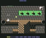 A.L.C.O.N. Commodore 64 Pick up stars like this to buy powerups (PAL)