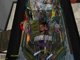 Dream Pinball 3D Windows View type n.4 (Spinning Rotors Table)