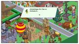 The Simpsons: Tapped Out Android Comic Quest 2015 - Intro