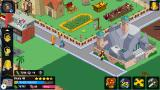 The Simpsons: Tapped Out Android Comic Quest 2015 - A super hero hunts villains.