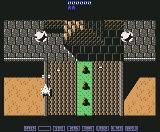 A.L.C.O.N. Commodore 64 Shoot the enemies to reveal stars (PAL)
