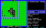 Ultima IV: Quest of the Avatar Sharp X1 Trying to persuade these chaps to share their food