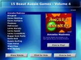 15 Beaut Aussie Games: Volume 4 (Windows