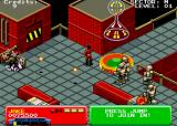 Escape from the Planet of the Robot Monsters Arcade Teleport