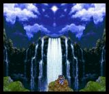 Dragon Warrior III SNES And another beautiful view... you are waiting to hear about your great quest