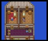 Dragon Warrior III SNES Sky is the limit