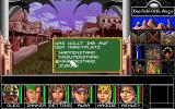 Realms of Arkania: Blade of Destiny DOS Marketplace options