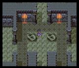Dragon Warrior III SNES Abandoned tower