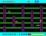 Monsters BBC Micro And killing it off