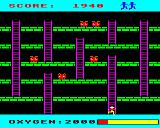 Monsters BBC Micro Stage 2 with more monsters