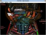 Full Tilt! 2 Pinball Windows 3.x Mad scientist table: gameplay