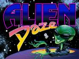 Full Tilt! 2 Pinball Windows 3.x Alien daze table: title screen