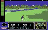 Jack Nicklaus' Greatest 18 Holes of Major Championship Golf Commodore 64 Be careful of the water in front of the green!