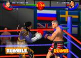 Ready 2 Rumble Boxing: Round 2 Dreamcast Michael Jackson vs. Bill Clinton