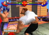 Ready 2 Rumble Boxing: Round 2 Dreamcast Taunting the Final Boss
