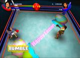 Ready 2 Rumble Boxing: Round 2 Dreamcast Special Easter Egg Easter Eggs