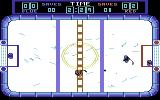 Hat Trick Commodore 64 Chasing the puck...