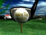 Peter Jacobsen's Golden Tee Golf PlayStation Intro movie.