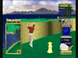 Peter Jacobsen's Golden Tee Golf PlayStation Demo video.