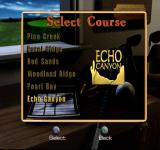 Peter Jacobsen's Golden Tee Golf PlayStation Select Course.