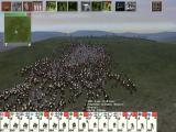Shogun: Total War Windows In the hands of an inept or inexperienced commander, a battle can turn into an ugly mess.