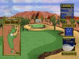 "Peter Jacobsen's Golden Tee Golf PlayStation Where is the ball? The ""Global Camera"" is... BallCam Forward? BallCam Follow Pin?"