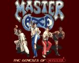 Master Axe: The Genesis of MysterX Amiga Title