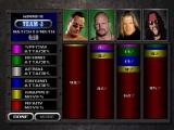 WWF Attitude Nintendo 64 The summary of events