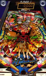 Pinball Arcade Table Pack 3: Gorgar and Monster Bash Android Gorgar