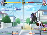 Melty Blood: Act Cadenza Ver.B Windows Gameplay