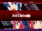 Melty Blood: Act Cadenza Ver.B Windows Getting ready