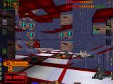 System Shock DOS Massacre on Level 3! No wonder I have no more ammo for that Magpulse...
