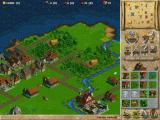 Anno 1602: Creation of a New World Windows Build your own colony.