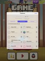 Timberman iPad Achievements