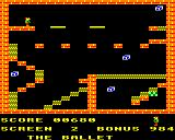 Karls Kavern BBC Micro Screen 2: The ballet