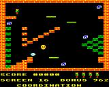 Karls Kavern BBC Micro Screen 16: Coordination