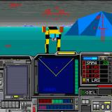 MechWarrior Sharp X68000 This probably won't end well
