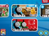Thomas & Friends: Go Go Thomas! iPad Thomas' picture with the unlocked trophy