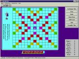 Literati Windows 3.x The shareware game looks much smarter when run under WIN 98