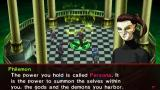 Shin Megami Tensei: Persona 2 - Innocent Sin PSP I don't know about gods, but I sure harbor quite a few demons inside...