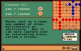 Chinese Chess Amiga Cannon action information