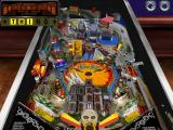 The Pinball Arcade iPad The Addams Family playfield