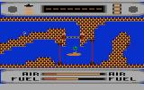 Periscope Up Atari 8-bit Controlling the Scoutcraft