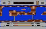Periscope Up Atari 8-bit Key number 4
